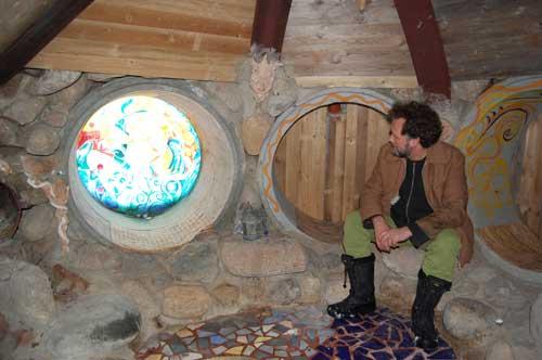 winter in der hobbith hle gartenrot blog. Black Bedroom Furniture Sets. Home Design Ideas