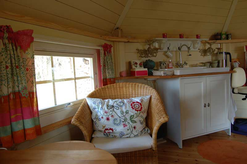 kota als gartenhaus gartenrot blog. Black Bedroom Furniture Sets. Home Design Ideas