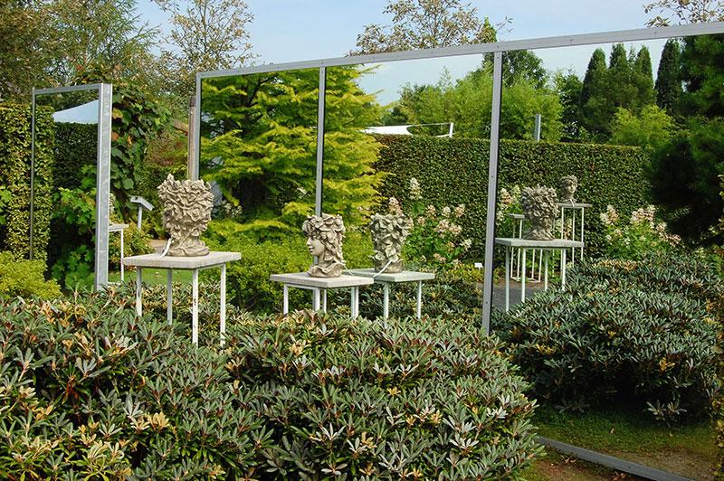 Park der Gärten in Bad Zwischenahn » Gartenrot Blog