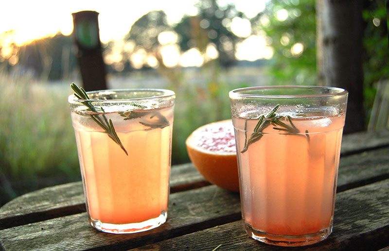 Rosemary-Cocktail-Rosmarin-Cocktail
