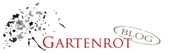Gartenrot Blog