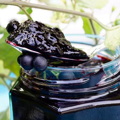 Wonderberry-Marmelade