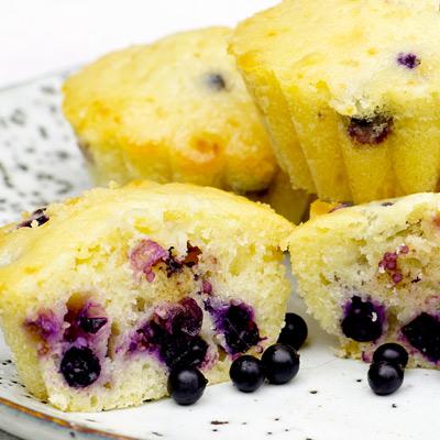 Wonderberry-Muffins