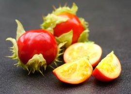 Litschi-Tomate 'Gigante' (Saatgut)