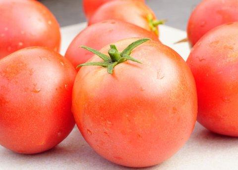 Japanische Tomate 'Misora' (Saatgut)