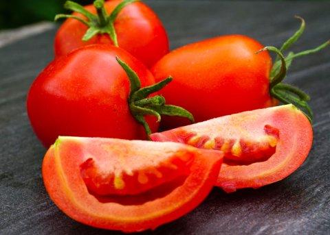 Tomate 'De Berao' (Saatgut)